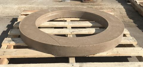 P 2434 Grade Ring