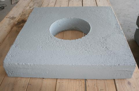 Valve Box Pads