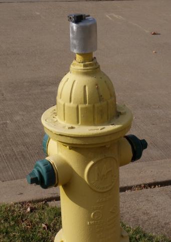 AJ FHL1 Hydrant Lock