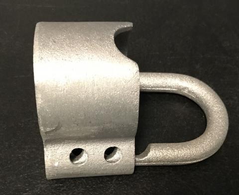 AJ-1 Meter Lock