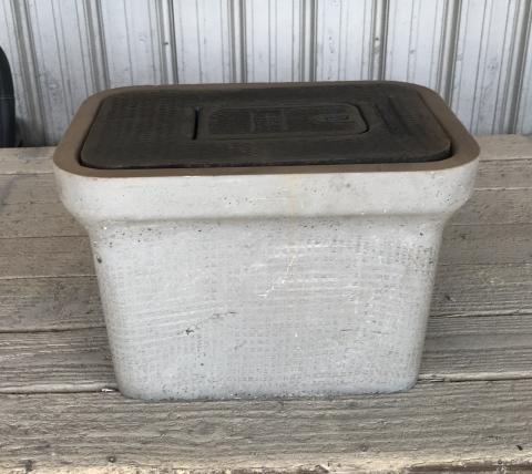 """P.H 5/8""""x3/4"""" Meter Box"""